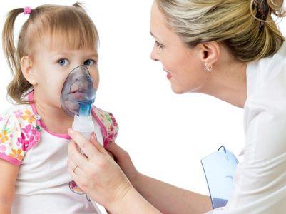 Ингаляции при сухом кашле небулайзером детям: показания и противопоказания, эффективность, рецепты