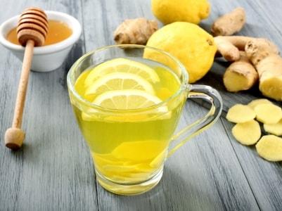 Имбирь от кашля — рецепт приготовления различными способами с медом и лимоном, показания к применению