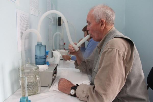 Мокрота в горле не проходит из-за патологических процессов дыхательных путей