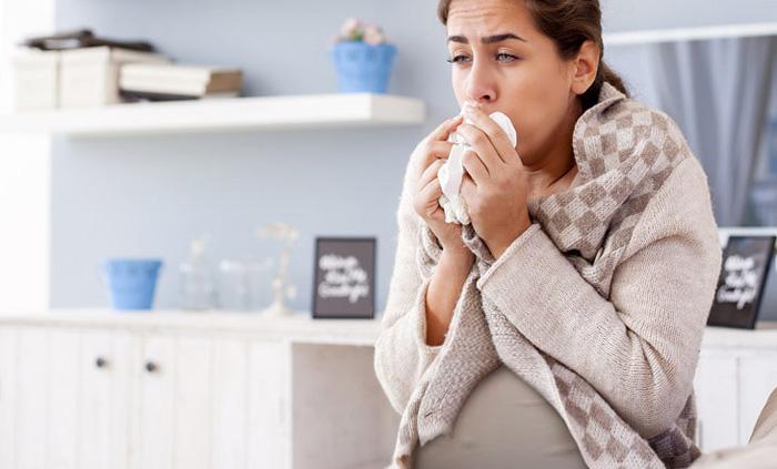 Чем лечить кашель при беременности в 1 триместр — время, когда кашель чрезвычайно опасен