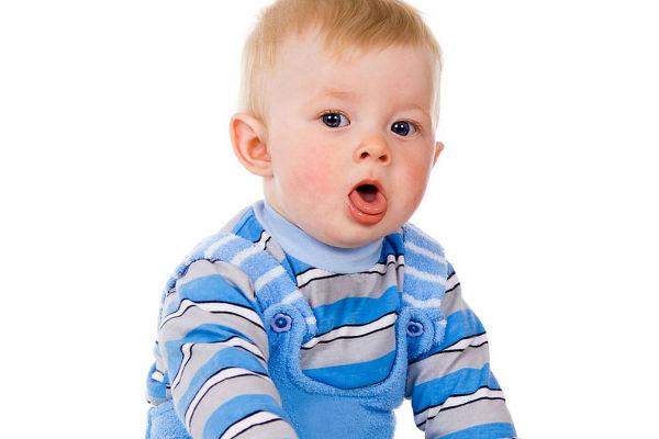 Если грудничок кашляет: что делать и как лечить все типы кашля