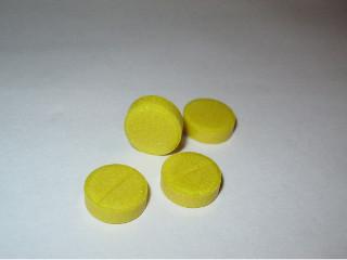 Фурацилин как разводить таблетки