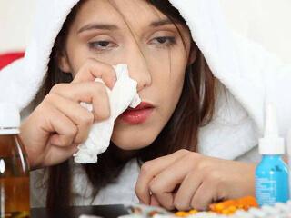 Симптомы орви у взрослых