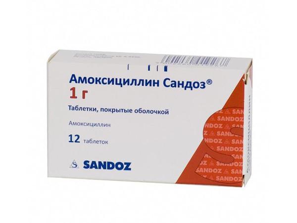 Антибиотики при гайморите в таблетках: особенности применения при разных формах заболевания