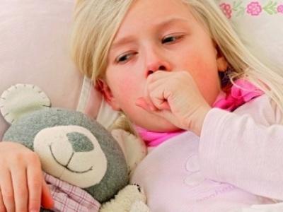 влажный кашель при аллергии