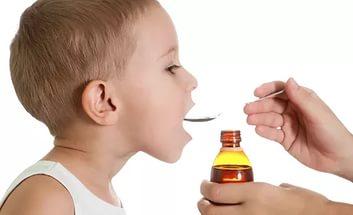 Сироп от кашля для детей: классификация и обзор популярных препаратов