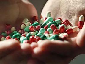 Антибиотик Клацид и его лечебный эффект