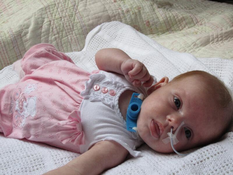 Лечение ларингита у детей медикаментами и народными средствами