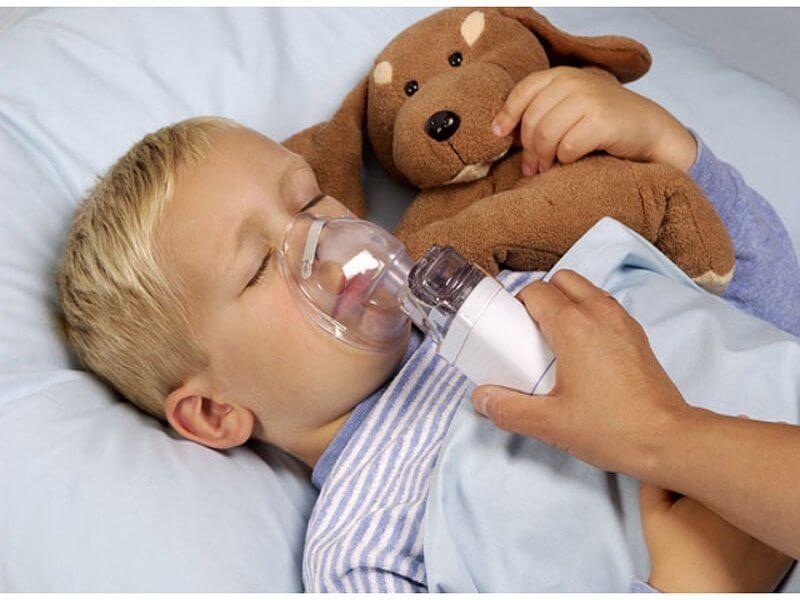 Ложный круп у детей симптомы комаровский
