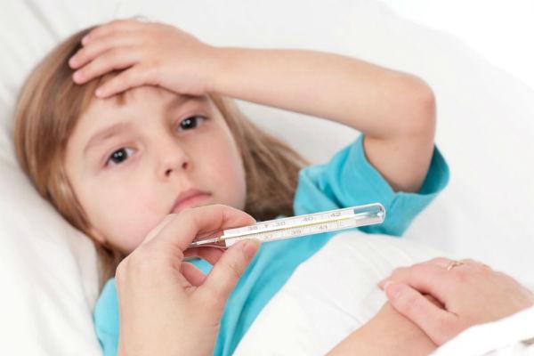 Мононуклеоз у детей: симптомы и лечение, характеристики заболевания