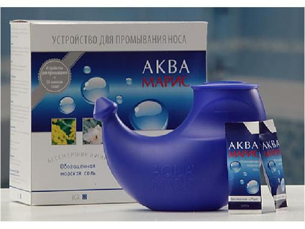 Прибор для промывания носа: популярные устройства для промывания носа Долфин и Олива, Аквалор и Аквамарис