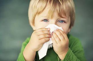 Как вылечить затянувшийся насморк ребенку