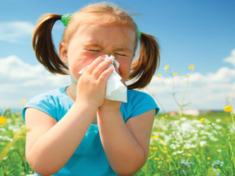Как ребенку 3 лет вылечить насморк сопли густые