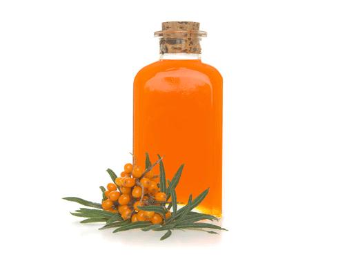 облепиховое масло от веснушек отзывы