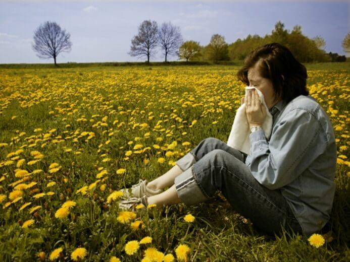 Аллергический насморк: признаки и симптомы аллергического ринита, как отличить аллергический насморк от простудного