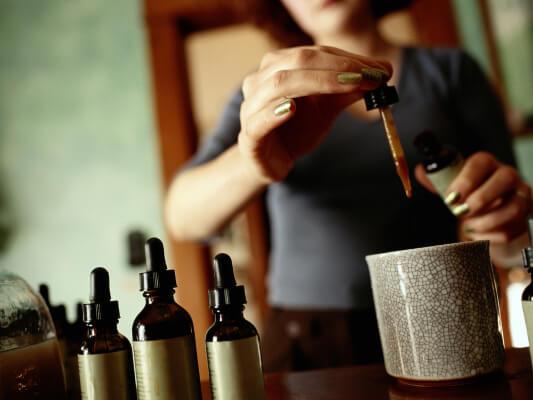 Герань при отите: как правильно применять герань от отита, нетрадиционные средства лечения воспаленного уха