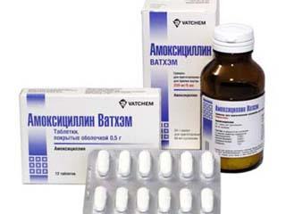 Амоксициллин и Амоксиклав при гайморите: достоинства и недостатки препаратов
