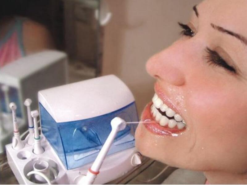 запах крови изо рта при беременности