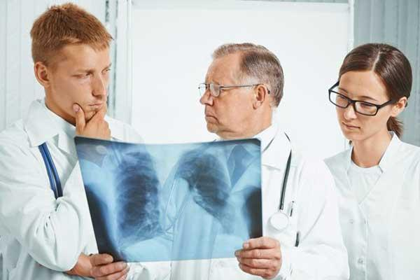 Как можно быстро вылечить туберкулёз лёгких