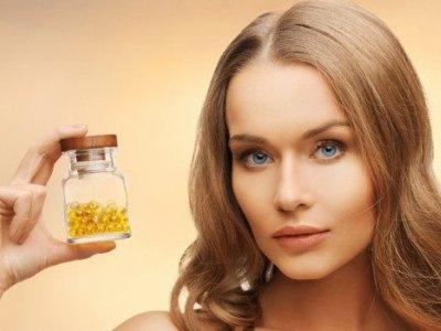 Витамины для иммунитета для женщин