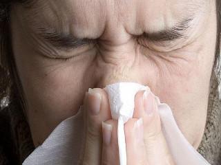 Лечение насморка Интерфероном